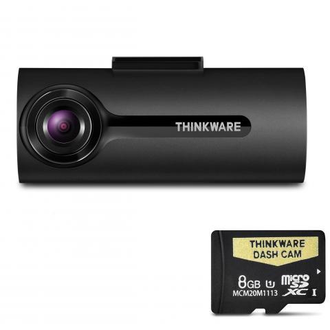 F7008 FULL HD DASH CAM - 8GB