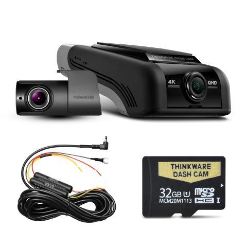 U4KD32 FRONT & REAR DASH CAM (U1000) - 32GB