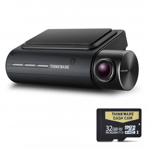 Q800P32 2K QHD FRONT DASH CAM - 32GB