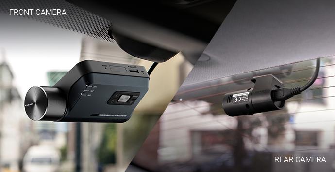 Rideshare Cameras